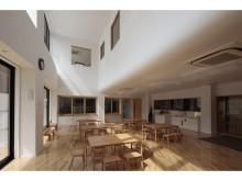 オトナだって楽しく通いたい!カフェ併設のオシャレでユニークな保育園が武蔵小杉に新たに誕生