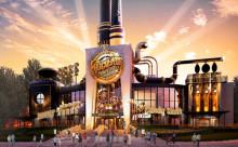 まるで「チャーリーとチョコレート工場」の世界⁉︎ユニバーサルに新施設がオープン☆