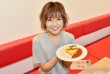 AAA宇野実彩子のサプライズ登場にファン感激 児嶋一哉との今後の夢を明かす