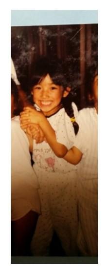 後藤真希、保育園時代の秘蔵ショットにファン興奮「超絶可愛い」