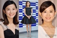 第1子妊娠の市川由衣、ドラマ・映画・歌手デビュー…これまでの活躍を振り返る<略歴>
