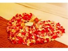 【ザ・プリンス パークタワー東京】彼氏や夫にリクエストしたい!誕生石がテーマの花とカクテルで祝う宿泊プランが胸キュン