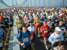 ホノルルだけじゃない! 美ジョガー達にオススメのアメリカのマラソン3選
