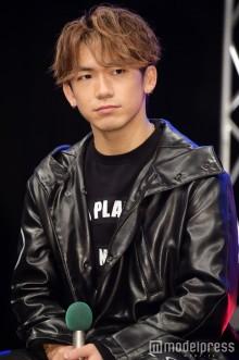 EXILE NAOTO、小林直己とのドラマ共演に本音 監督も裏側明かす「始まる前は…」