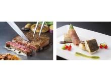 大阪のホテル内4店舗で「TEPPAN(鉄板)フェス」開催!極上肉を堪能しつつ、スタンプラリーで特典ゲット