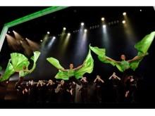 究極のエンターテインメント!全国100万人を動員した人気ステージ「ブラスト!」の最新作は、なんと全編ディズニー音楽!!