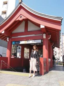 「レイ散歩」GW間近! 浅草のハズせない観光スポットをぶらぶらっとご紹介!