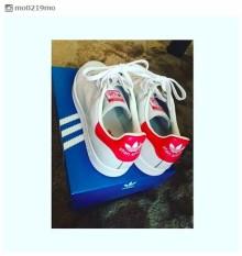 """【話題のアイテム】「adidas」不動の人気「スタンスミス」は""""ピンク""""が断然可愛い!"""