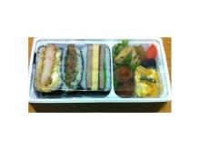 【ゴールデンウィーク限定】日本屈指のお弁当売場に、噂の「おにぎらず弁当」が登場!