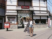 「レイ散歩」遊びも食もハイレベル!! 昔ながらの浅草をたっぷり楽しむ!