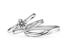 目指せジューンブライド!ふたりの輝く日々を願うダイヤモンドジュエリーフェアに嬉しい特典がいっぱい