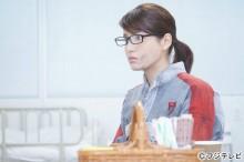 フジ永島優美アナ、月9「ラヴソング」で連ドラデビュー 福山雅治から「細かい所まで優しく」演技アドバイス
