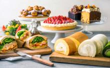 肉厚なのにヘルシー♡スーパーフードを使った注目サンドイッチ店がオープン