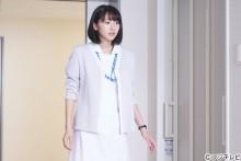 月9「ラヴソング」武田玲奈のナース姿に反響「可愛い」「白衣の天使」<コメント到着>