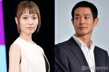 熱愛報道の戸田恵梨香&加瀬亮 「SPEC」で共演、演技派俳優として活躍<略歴>