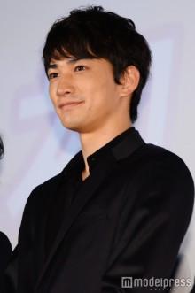 劇団EXILE町田啓太、挨拶飛ばされるハプニングにも笑顔「すごいフリをありがとうございます!」