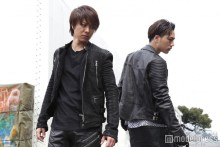 EXILE TRIBE「HiGH&LOW Season2」<第3話あらすじ>