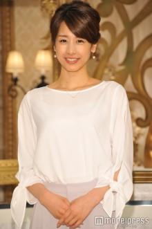 加藤綾子アナ、嫉妬するアナウンサーを告白「敵わない、最強な人だな」