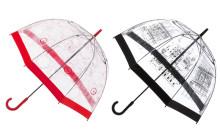 """梅雨が待ち遠しい!?""""英国王室愛用の傘""""にキュートな日本限定デザインが登場♡"""
