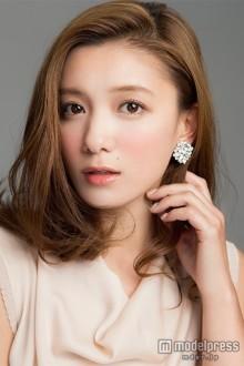 モデル谷口紗耶香、再婚を発表