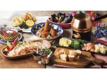 「オリエンタルホテル 東京ベイ」でグルメな世界旅行へ!各国の美食を堪能できる豪華ブッフェが楽しすぎる!!