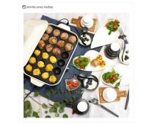 たこ焼き器を活用しよう!パーティーを盛り上げるアレンジレシピ5選