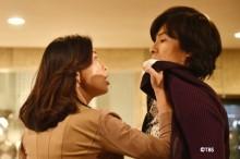 長谷川京子、藤木直人を怒鳴り散らす イメージ覆す存在感発揮