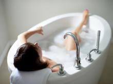 あまったヨーグルト。塗ったりお風呂に入れたりの驚きの美肌術