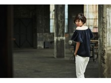 田丸麻紀×ナノ・ユニバース ライブラリ第6弾♪ シンプルなのにエッジが効いてるコラボアイテムをチェック!