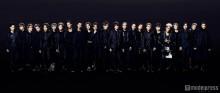 EXILE TRIBE、世界1位DJユニットとコラボ TAKAHIRO「こんなスピード感は初めて」<コメント到着>