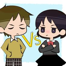 男子VS女子!「男女間の友情は成立するのか論争」【恋カツ】
