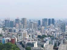 東京で疲れてる。のは悪いことじゃない