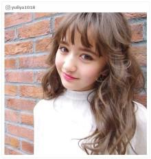 """""""1000年に1度の逸材""""再来?小学生モデル・木村ユリヤが可愛すぎる 大人顔負けのルックスに嵐・二宮和也も驚き"""