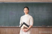 武井咲、夏目雅子さん演じたヒロインに抜てき 32年ぶりに名作が蘇る
