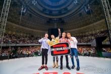 "BIGBANG""異例""の28万人動員ツアーに幕 EXILEら豪華著名人の祝福に観客熱狂"