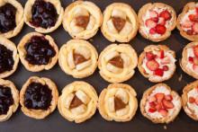 行列必至!人気のパイ専門店「リトル・パイ・ファクトリー」が渋谷にオープン☆