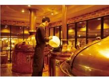 【博多中洲】ホテルオークラ福岡の地ビール醸造所に併設されたブルワリーパブがオープン!