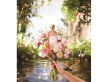 """ゲラン フレグランスの新作をまとえば、ドラマティックな夏が始まる?! """"洋ナシの木陰でグラニータを楽しむひと時""""のような香りが発売♡"""