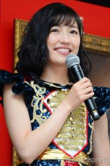 AKB48「第8回選抜総選挙」開票速報<1位~100位発表>