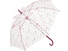 自分好みに着せ替えOK♪強風の反り返りにも耐えて長~く愛用可能なビニール傘をイオンが本格展開スタート