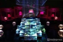 「アートアクアリウム」東京・大阪・金沢の3都市で開催 金魚8000匹舞う幻想空間