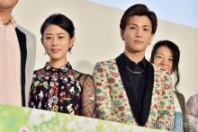 高畑充希、EXILE岩田剛典のサプライズに「泣いてしまった」感動エピソードに黄色い歓声