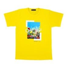24時間テレビ「チャリTシャツ」を発表 NEWS手越祐也&小山慶一郎からコメント到着