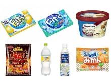 【コンビニ新商品】6/6~6/10に発売された新商品は? 絶対飲みたい「濃いめのカルピス」ほか4商品