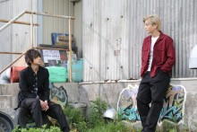 EXILE TRIBE「HiGH&LOW Season2」<第8話あらすじ>