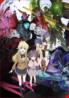 夏アニメ「 レガリア The Three Sacred Stars」PV第二弾公開!