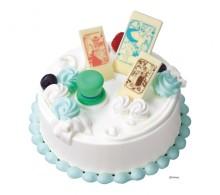 アリスとプーさんがケーキに!サーティワンからキュートなスイーツ登場