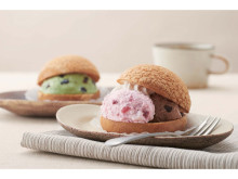 自分だけのオリジナルシュークリームはいかが?新感覚のシュークリームブランドが6月17日(金)オープン!