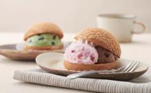 この夏行列必至☆クリームを選んで作る新感覚シュークリーム店がオープン