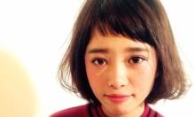 ふわモテな『もふもふボブ』☆無造作感がゆるヘア女子のヒケツ♡